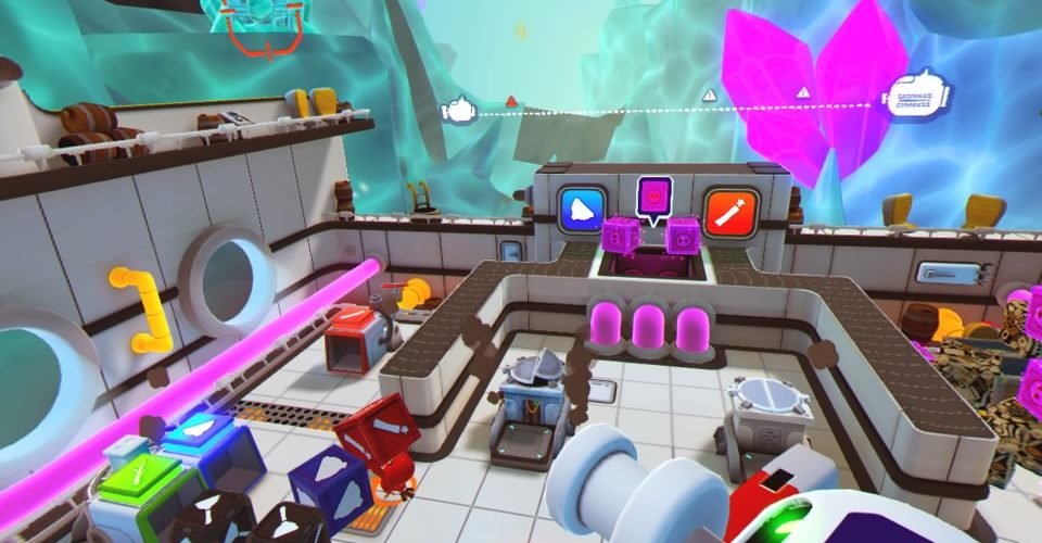 The Angry Birds Movie 2 VR: Under Pressure - PSVR Review
