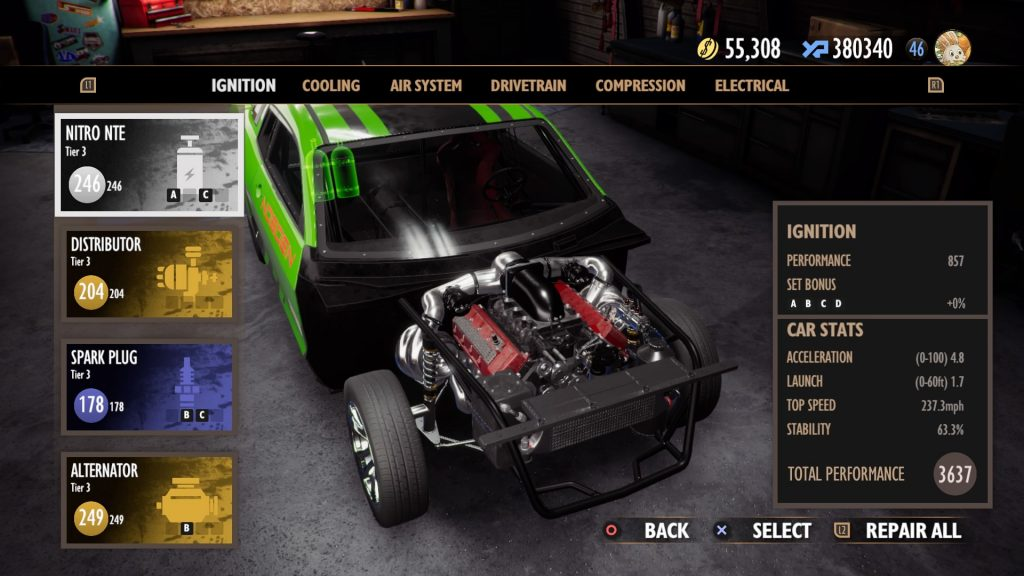 street outlaws game review