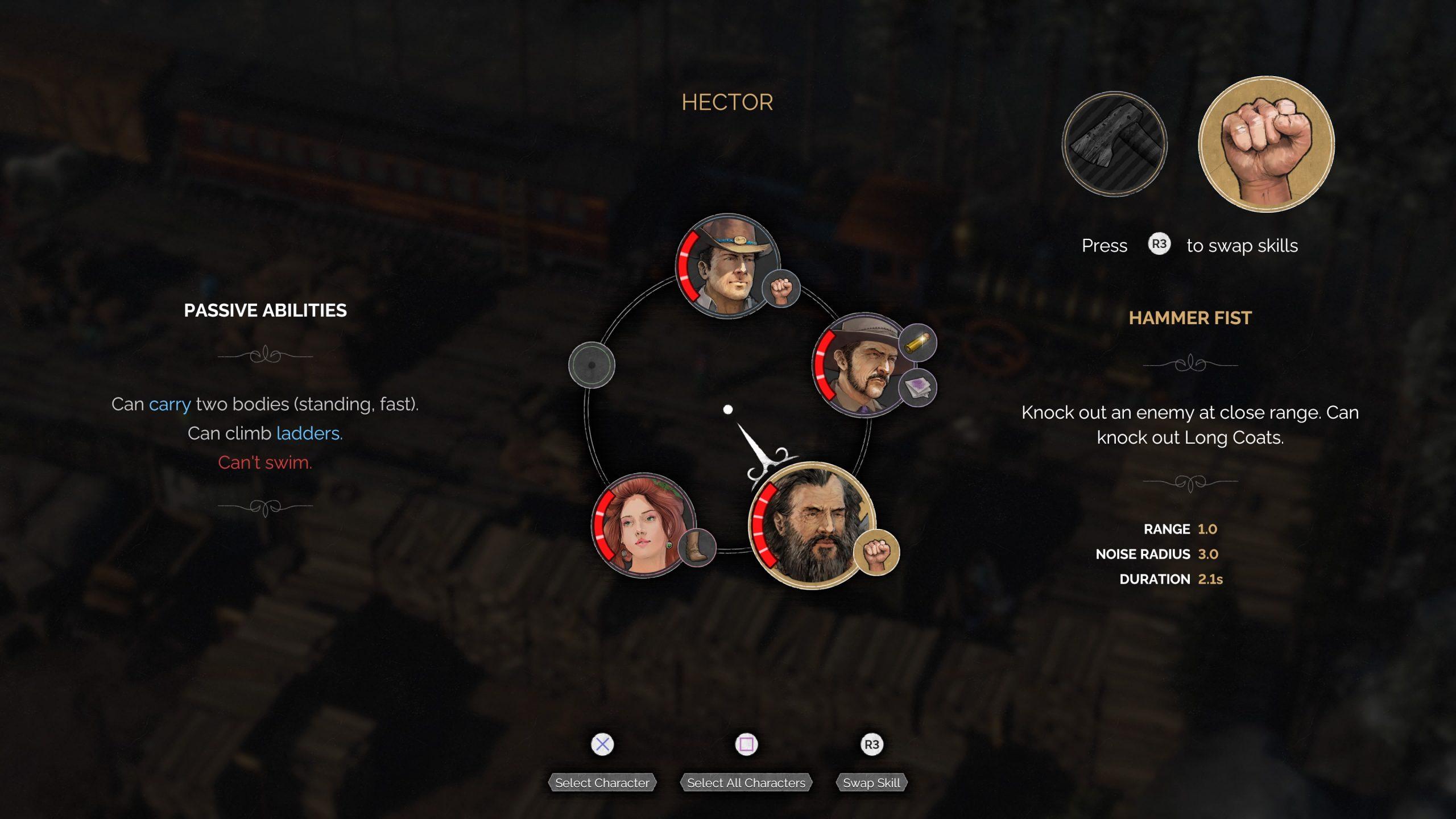 Desperados Iii Ps4 Review Playstation Country